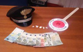 BARISARDO, Nascondeva in casa 146 grammi di marijuana: 36enne arrestato per spaccio