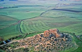 Il contributo al turismo di chi opera nei beni culturali (Gianfranco Leccis)