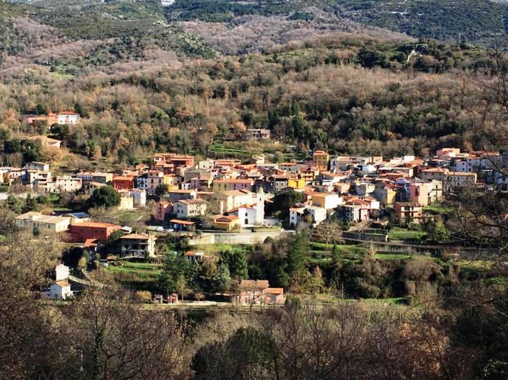 La Giunta Pigliaru abbandona la Barbagia nel silenzio dei consiglieri regionali del nuorese (Giorgio Ignazio Onano)