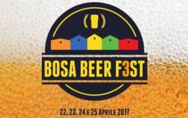 """BOSA,  Da mercoledì 24 il """"Bosa Beer Fest 2019"""": 25 birrifici, 170 etichette, eventi, musica e sport"""
