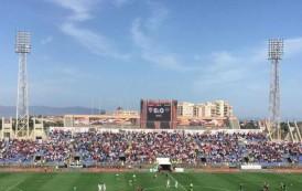 CALCIO, Il Cagliari spazza via fantasmi e paure al Sant'Elia e travolge il Brescia: 6-0