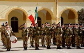SASSARI, Cambio al comando della Brigata Sassari: arriva il generale Andrea Di Stasio