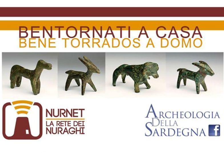 """ARCHEOLOGIA, Barracciu risponde a Pili su bronzetti acquistati all'asta. Manca (Nurnet): """"Evitare commercializzazione di un patrimonio"""""""