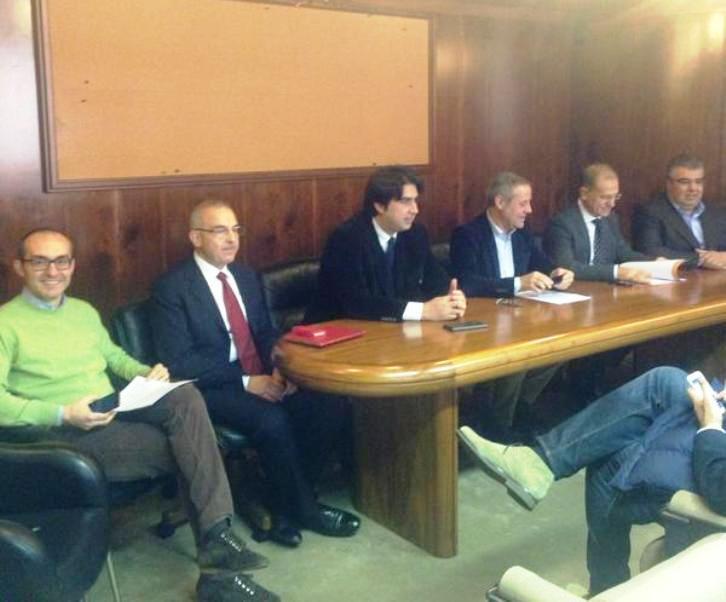 REGIONE, Il Centrodestra presenta proposta di legge per istituire Agenzia Sarda dell'Entrate (ASE)