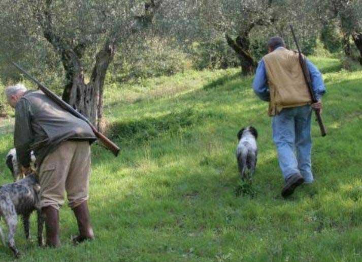 Calendario Venatorio 2020 2020 Sardegna.Caccia Stop A Calendario Venatorio Rubiu Cacciatori