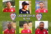 CALCIO, Presentazione del Cagliari 2019-20: così i rossoblu ai nastri di partenza