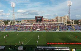 CALCIO, Il Cagliari ritrova vittoria e sorriso: battuta l'Atalanta (3-0)