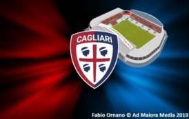 CALCIO, Ecco i 7 test precampionato per il Cagliari tra luglio e agosto