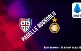 CALCIO, Cagliari-Inter: le pagelle rossoblu