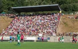 """ARITZO, Inizia oggi il ritiro del Cagliari calcio. Sindaco Mameli: """"Grande vetrina. Orgogliosi per l'arrivo dei nostri beniamini"""""""