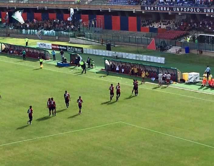 CALCIO, Con l'Avellino un successo meritato (2-1), ma il Cagliari deve imparare a chiudere le partite