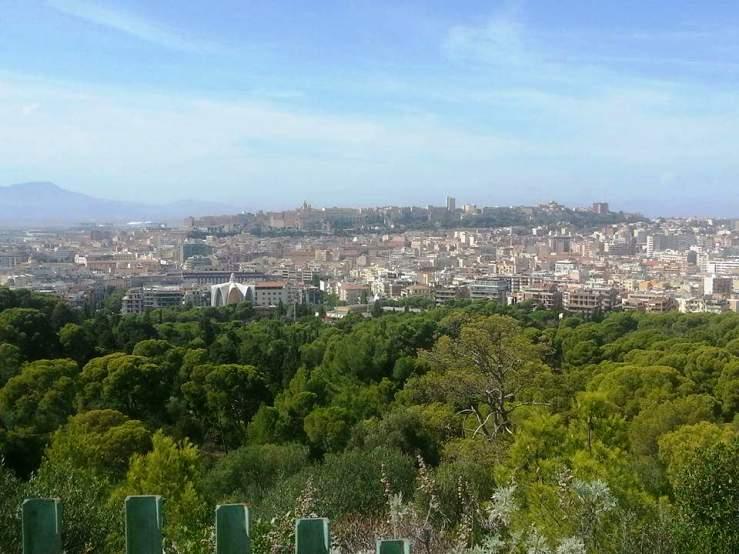 Sicurezza a Cagliari: lettera di Piergiorgio Massidda al ministro dell'Interno Alfano