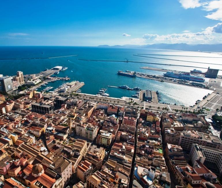 Cagliari: città antica che valorizzando le sue risorse può costruire il suo futuro (Salvatore Sirigu)