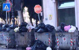 """CAGLIARI, Vargiu (Riformatori): """"Il biglietto da visita di una città turistica non può essere la spazzatura"""""""