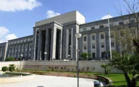 LAVORO, Pubblicato avviso per 103 tirocini nella Corte d'Appello riservati a giovani laureati