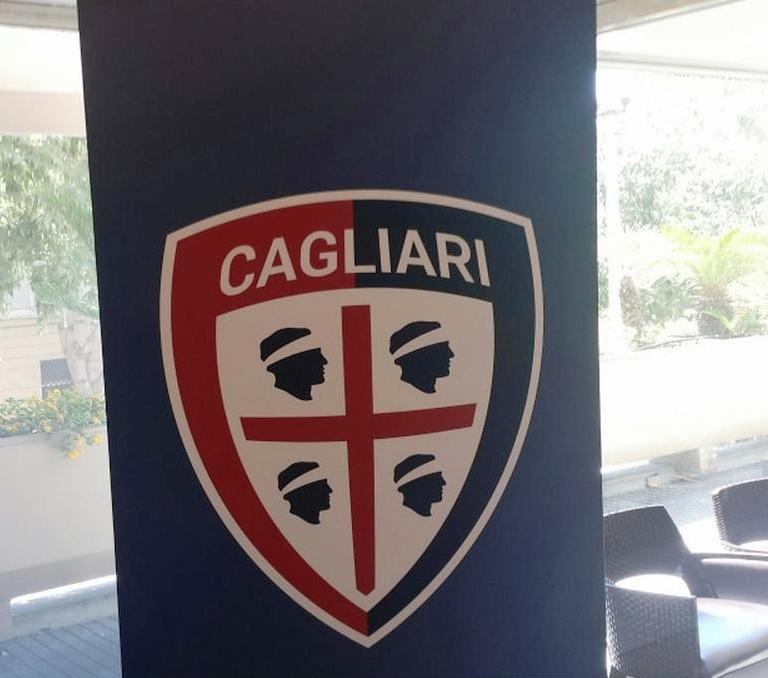 CALCIO, Il Cagliari riparte con stemma e sito nuovo. Al via anche la campagna abbonamenti