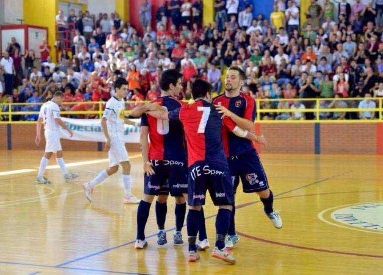 Se lo sport sardo chiude, vogliamo rendere pubbliche le motivazioni (Marco Vacca – Cagliari Futsal)