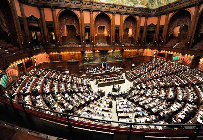 Sardegna accolto dal governo ordine del giorno sull for Ordine del giorno camera dei deputati
