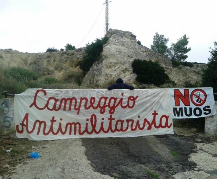 """CAGLIARI, Incidenti corteo antimilitarista. Fratelli d'Italia: """"Sindaco condanni la gazzarra"""". Cappellacci (FI): """"Episodi di inciviltà"""""""