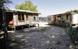 ROMA, Sicurezza nei campi rom: arriva la Brigata Sassari