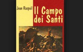 """CAGLIARI, Giovedì 16 presentazione """"Il campo dei Santi"""", romanzo che profetizza immigrazione di massa"""