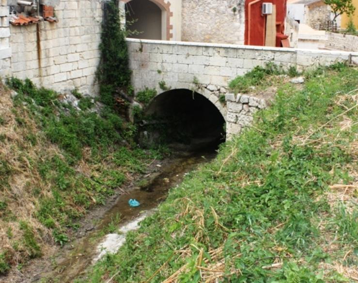 COCHISE, Rischio alluvioni: ci sono i soldi per la pulizia dei canali, ma nessuno la potrà fare…