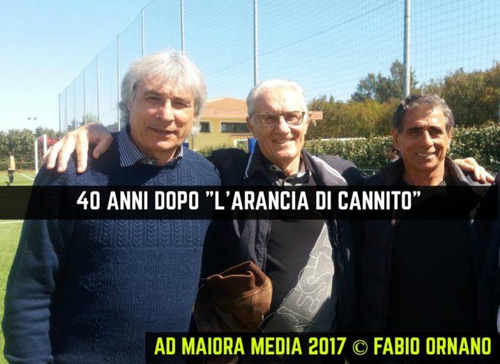 Renato Copparoni, Giuseppe Tomasini e Gianni Roccotelli