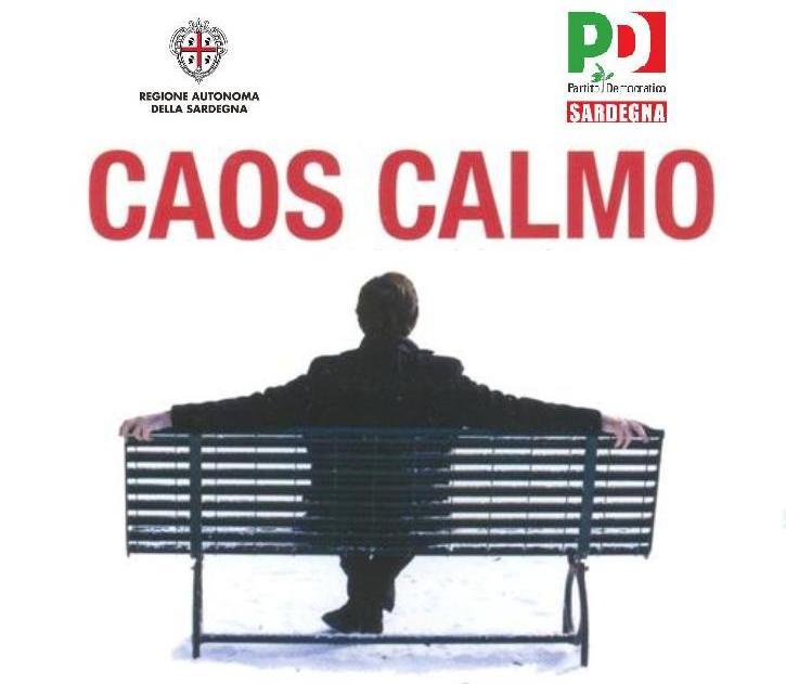 SARDOSONO, Pigliaru si consolida nel 'caos calmo' del Partito democratico