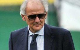 """CALCIO, Capozucca (Ds Cagliari Calcio): """"Con Padoin siamo ai dettagli, Rincon trattativa difficile"""""""