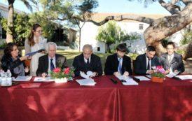 CAPRERA, Ministero Beni culturali e Regioni siglano contratto di sviluppo per beni culturali e turismo nelle isole