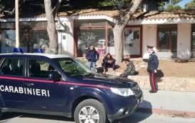 SANT'ANNA ARRESI, Sbarcati 15 algerini a Porto Pino