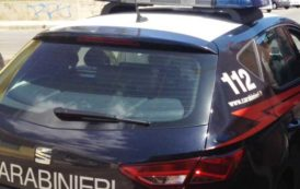 SAN GAVINO, Aggredisce la fidanzata e resiste ai carabinieri: arrestato 26enne, ma lei non presenta denuncia