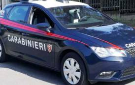 SESTU, Spara con carabina contro le ruote dell'auto di una coppia: arrestato 34enne