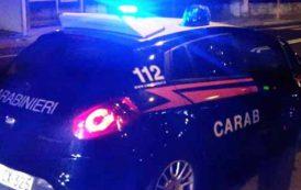 ANDY CAPP, Intervenire per combattere clima di insicurezza che serpeggia a Cagliari ed hinterland