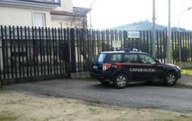 BARUMINI, Ruba in Canonica la notte di Natale, poi fa ritrovare il bottino nel cortile della Stazione dei Carabinieri