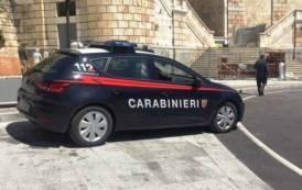 CAGLIARI, Ragazza tenta il suicidio dal Bastione: salvata dai carabinieri