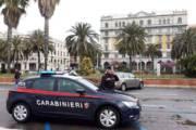 CAGLIARI, Spacciava hashish in via Roma: arrestato pregiudicato gambiano, richiedente asilo