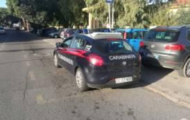 CARBONIA, Girava in auto con un'ascia nascosta: denunciato 33enne
