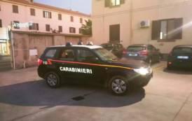 CARBONIA, Molestie continue e danneggiamento all'auto della ex: arrestato pensionato 66enne