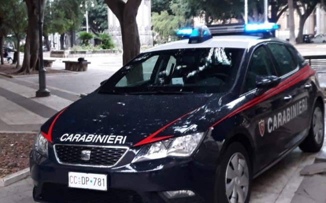 CAGLIARI, Ruba 400 euro di merce da un negozio: arrestato nigeriano 26enne,pregiudicato con permesso di soggiorno