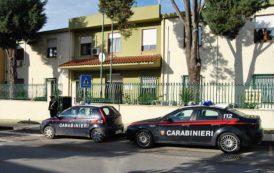 SUELLI, Tenta di dare fuoco al tetto di una casa: arrestato un allevatore 27enne