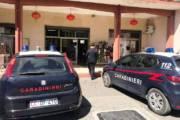 DOMUSNOVAS, Armato di pistola rapina incasso di un negozio cinese: ricercato un giovanissimo