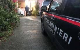 FLUMINIMAGGIORE, Spaccio di marijuana ed eroina nel litorale: arrestati tre uomini di 80, 65 e 56 anni