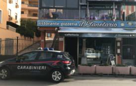 IGLESIAS, Ubriaco in piazza Sella: pregiudicato 55enne arrestato anche per maltrattamenti alla moglie