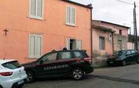 PIMENTEL, Legata in casa da tre malviventi: rapina ai danni di una pensionata. Ucciso il pincher della donna