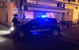 SANT'ANTIOCO, Lite tra due ubriachi con coltellata al ventre: arrestato operaio 49enne