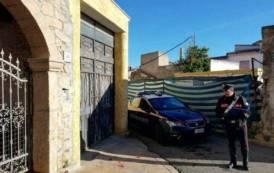 SAN VITO, Cane del vicino lo disturba e lui spara a due vicini: arrestato pensionato 71enne per tentato omicidio