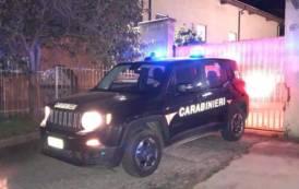 VILLACIDRO, Aggredisce barracelli e carabinieri: arrestato 35enne