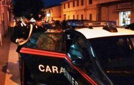 VILLAMAR, Arrestato un sorvegliato speciale per aver violato il divieto di frequentare pregiudicati