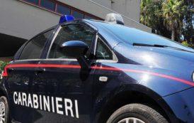 GUSPINI, Denunciate 2 pregiudicate rom per un furto in un negozio